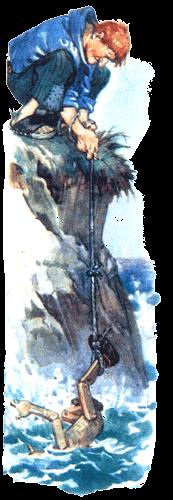 Приключения Пиноккио (с иллюстрациями)