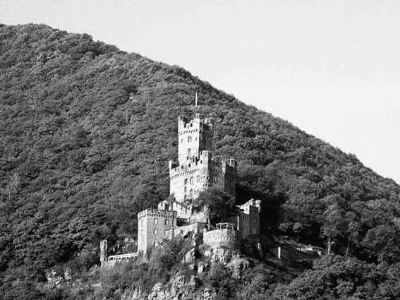 Кёльн и замки Рейна