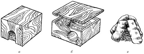 Как сделать домик для крысы в 76
