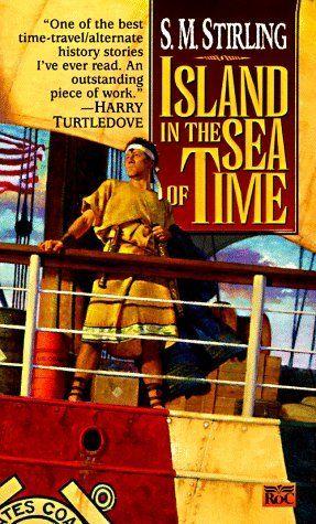 74058c8e2 Книга: Island in the Sea of Time