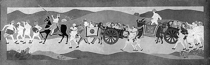 Тадж-Махал и сокровища Индии