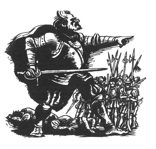 Лопе Де Агирре, князь свободы