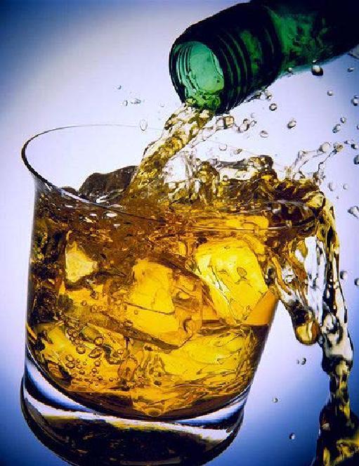 Все о виски