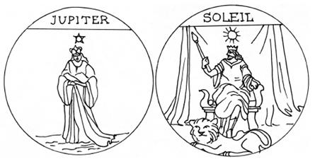 Книга: Ритуалы денежной магии