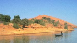 Цивилизации долины Нигера
