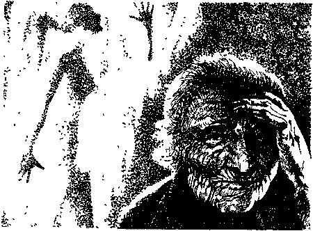 Рассказ как старики выловили девку и вместе выебали фото 264-913