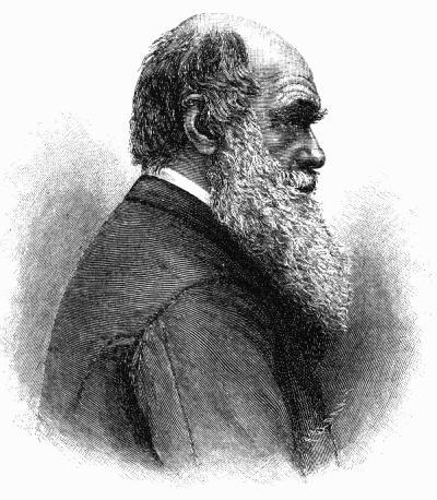 Книга: Чарльз Дарвин. Его жизнь и научная деятельность