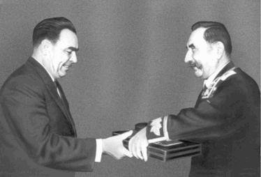 Книга биография буденного семена михайловича
