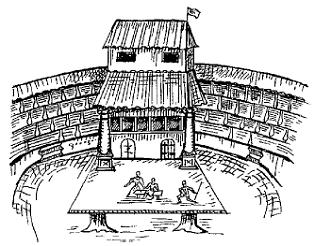 Популярная история театра
