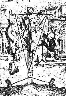 Жестокое отрезание сосков женщины