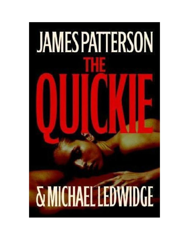 Книга: The Quickie