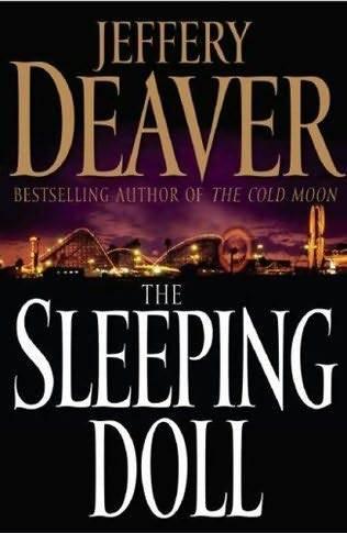 7d6b3e81964e Книга  The Sleeping Doll