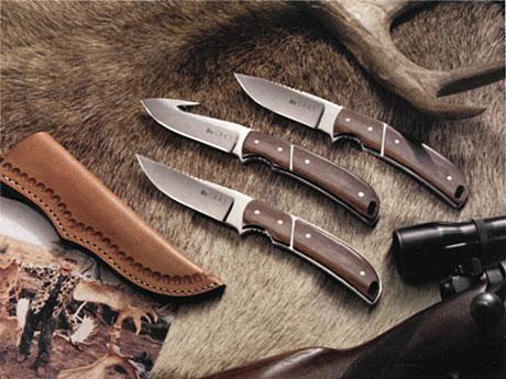 Ножик для разделки мяса нож mora-knife classic 2 туристический