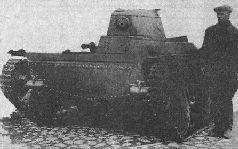 Броня крепка: История советского танка 1919-1937