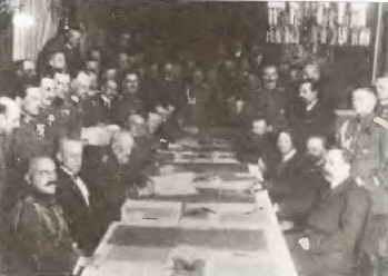 Первая мировая война спорные факты