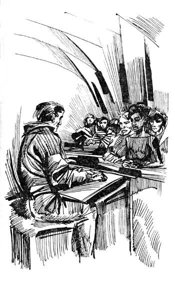Ордер на молодость (Сборник с иллюстрациями)