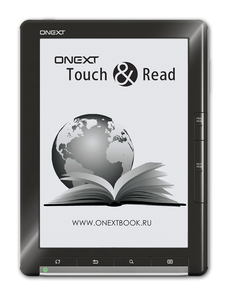 ONEXT Touch&Read 002