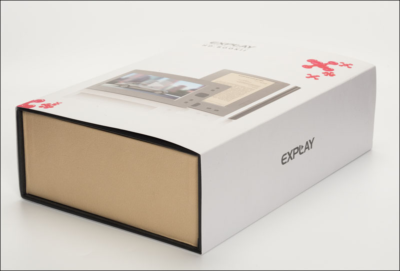Explay HD.Book II