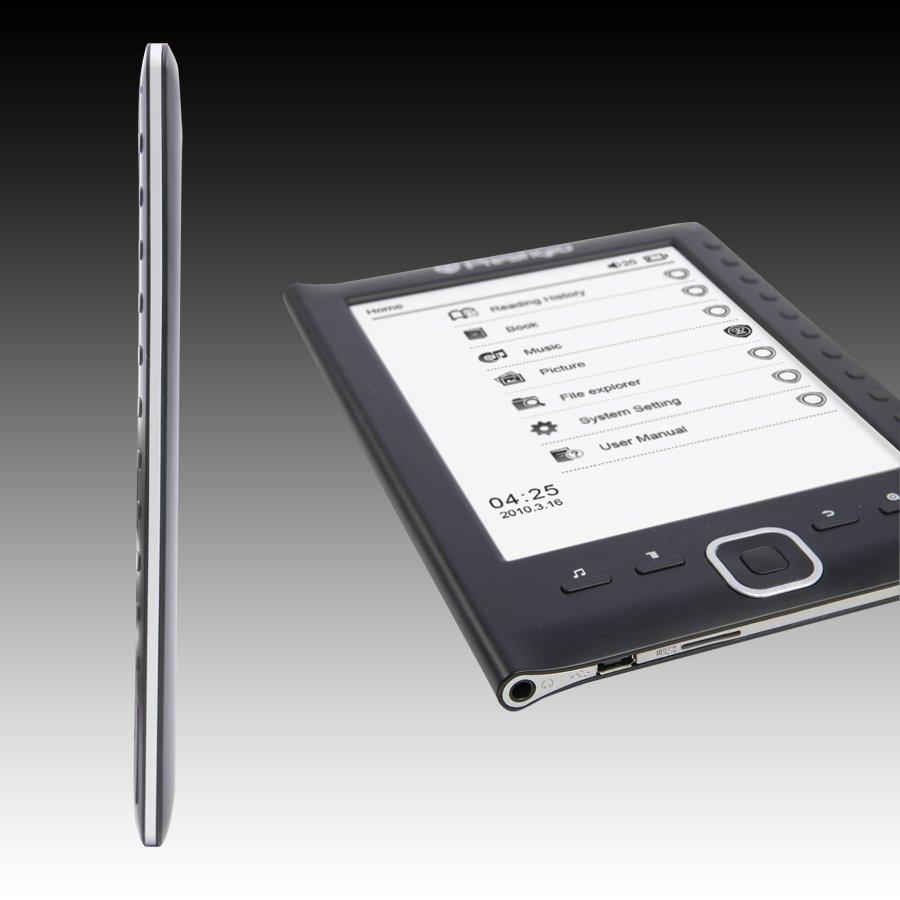 Prestigio eBook Reader PER3162B