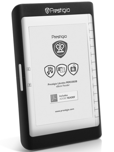 Prestigio eBook Reader PER3362B