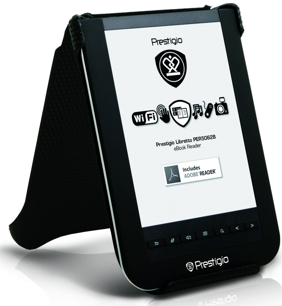 Prestigio eBook Reader PER5062B